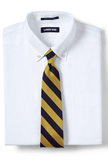 Bügelleichtes Oxfordhemd, Slim Fit