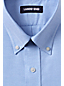 Men's Regular Slim Fit Easy-iron Button-down Supima Oxford Shirt