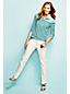 Le Polo Rayé Femme, Taille Standard