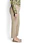 Le Pantacourt Stretch Coupe 2 Femme, Grande Taille