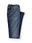 Women's Regular Mid Rise Slim Fit Medium Wash Jeans