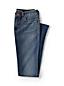 Le Jean Slim Moyen Coupe 2 Femme, Taille Standard