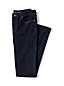Women's Regular Mid Rise Slim Fit Dark Indigo Wash Jeans