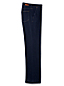 Women's Regular Mid Rise Trouser Leg Jeans
