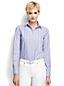 Women's Regular Patterned Supima® Non Iron Shirt