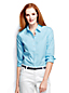 Women's Regular Patterned Supima® Non Iron Shirt