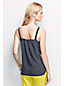 Women's Regular Patterned Pintuck Camisole
