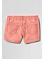 Twill-Shorts für kleine Mädchen