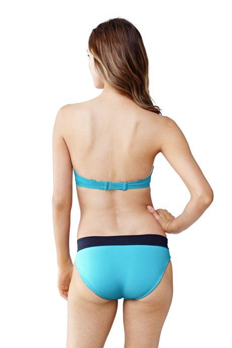 Women's SwimMates Bandeau Bikini Top