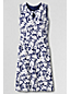 Women's Regular Piped Keyhole Patterned Ponte Jersey Shift Dress