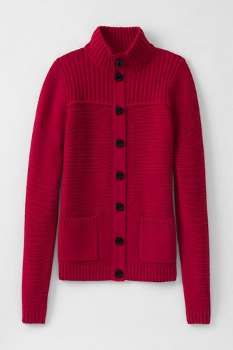 Le Cardigan Drifter Femme, Taille Standard