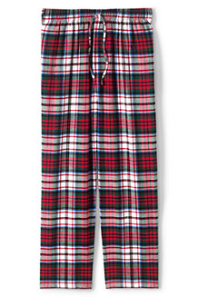 Men's Flannel Pyjama Bottoms