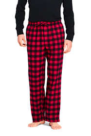 Men's Flannel Pajama Pants