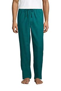 Men's Flannel Pajama Pants | Lands' End