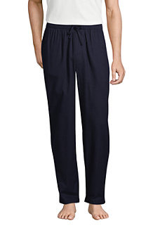 Men's Flannel Pyjama Bottoms
