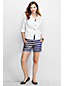 Women's Regular White Denim Jacket