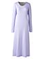 Women's Regular Long Sleeve Mid-calf Print Sleep-T™