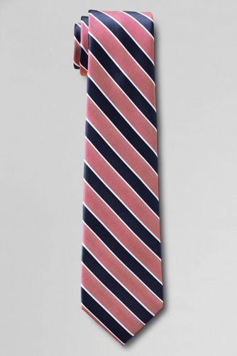 Boys' Striped Tie