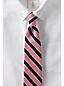 Gestreifte Krawatte für Jungen