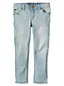 Little Girls' Chambray Ankle Skimmer Jeans