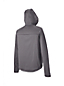 Men's Regular Performance Hooded Zip Jacket