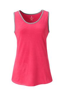 Women's Workout Vest Top
