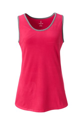 Women's Regular Workout Vest Top