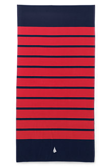 Breton Stripe Beach Towel