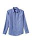 Langarm-Leinenhemd, Classic Fit