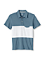 Seaworn™ Colorblock Polo-Shirt, Slim Fit