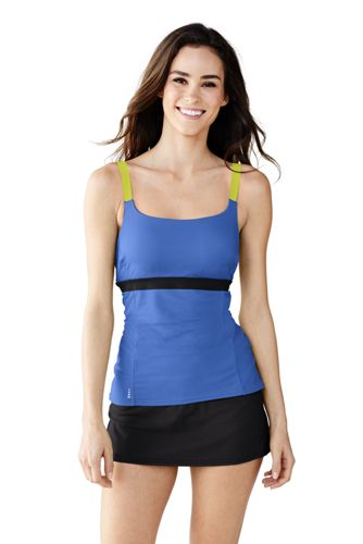AquaSport Tankini-Top