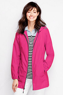 Women's Lighthouse Packable Parka