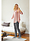Women's Starfish Stretch Jersey Slim Leg Trousers