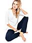 Women's Regular Starfish Stretch Jersey Slim Leg Trousers