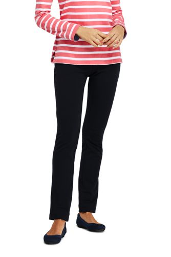 Women's Starfish Slim Leg Trousers