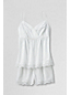 Women's Regular Broderie Anglaise Cami Slip Set