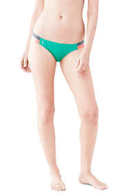 Women's AquaSport Strappy Low Waist Bikini