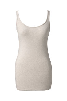 Women's Light Weight Cotton Modal Rib Camisole