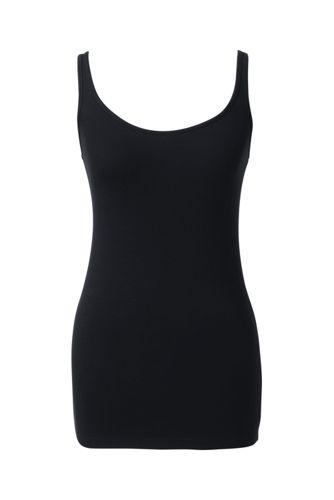 Le Haut Côtelé Femme, Taille Standard