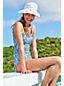 Women's Cotton Sun Hat