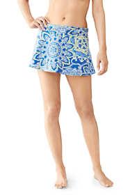 Women's Swim Cover-up Skirt