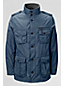 Men's Regular Military Jacket