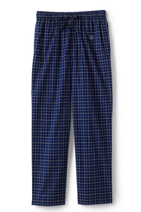 Men's Broadcloth Pajama Pants