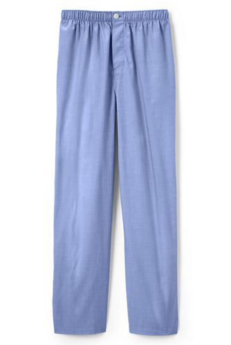 Men's Regular Broadcloth Pyjama Bottoms