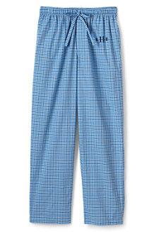 Le Pantalon de Pyjama, Homme