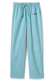 Men's Broadcloth Pajama Pants