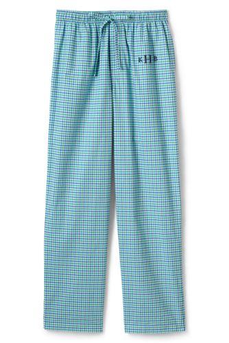 Le Pantalon de Pyjama, Homme Stature Standard