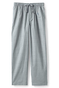 mens broadcloth pajama pants