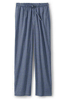 Men's Broadcloth Pyjama Bottoms