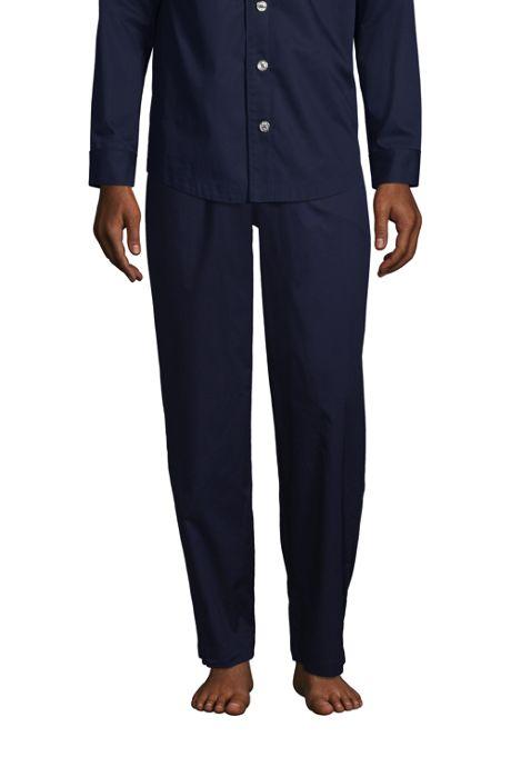 Adult Tall Broadcloth Pajama Pants